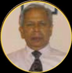 Varughese Abraham