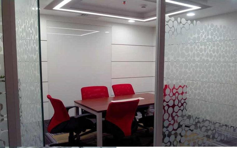 Conference Room at Teynampet is available on an hourly basis