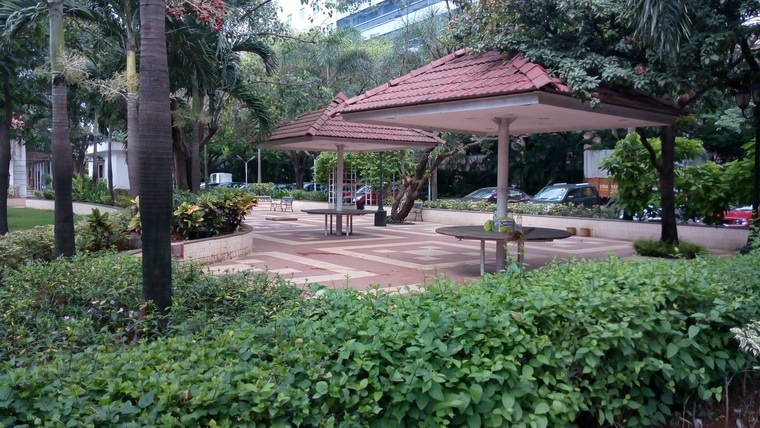 Fully Equipped Call Centre Space in Thane (2)