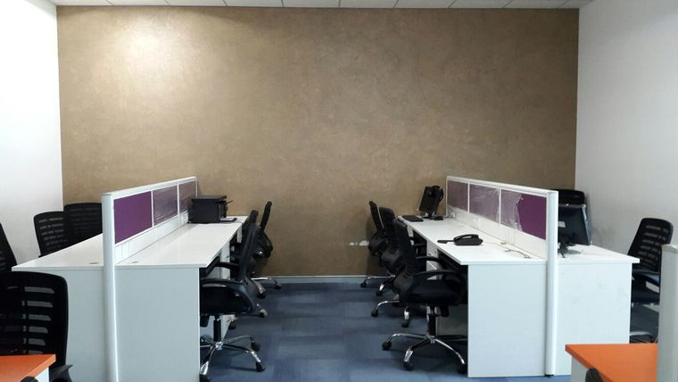 BPO Space at Wagle Estate, Thane