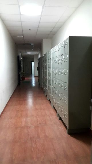 BPO Space at Wagle Estate, Thane (2)