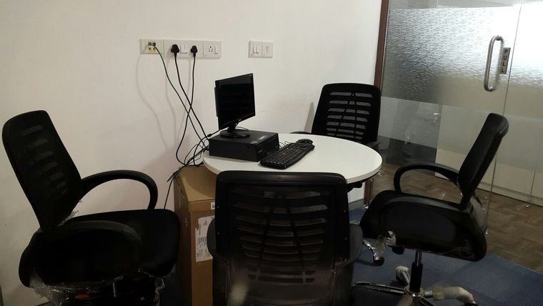BPO Space at Wagle Estate, Thane (5)
