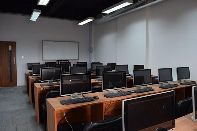 30 Seater Training Hall in Chandivali