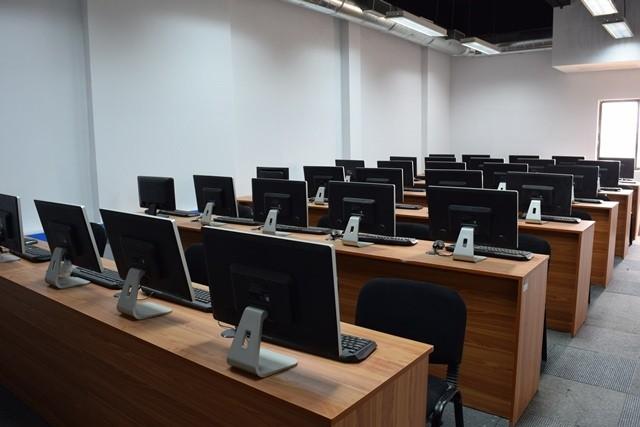 Training Hall near Mumbai International Airport