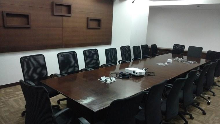 Meeting Rooms in Mumbai