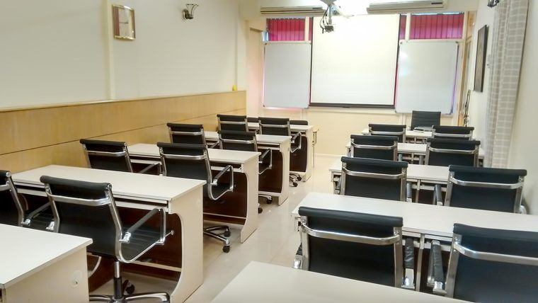 24 Seater Training Room at J M Road Pune