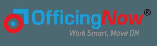 OfficingNow Logo