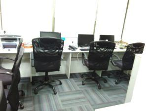 Startups – How to Look for Offices?