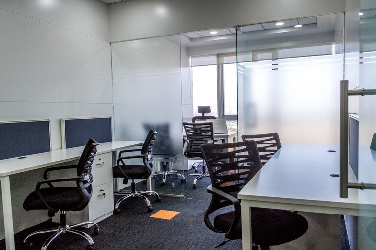 Office With Manager Cabin Hinjewadi Is Avilable Daily