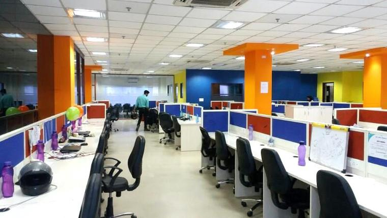 Bon Home BPO/Call Center Spaces Gurgaon