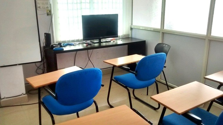 training room in marathahalli ring road is available on monthly basis
