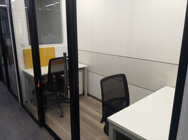 Office Spaces Hitech City Hyderabad Is Available Daily Basis
