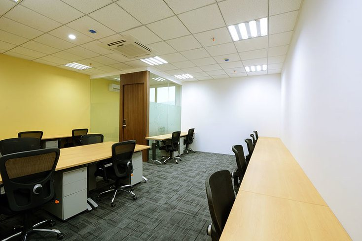Office Spaces Hiranandani On Rent Is Avilable Daily Basis