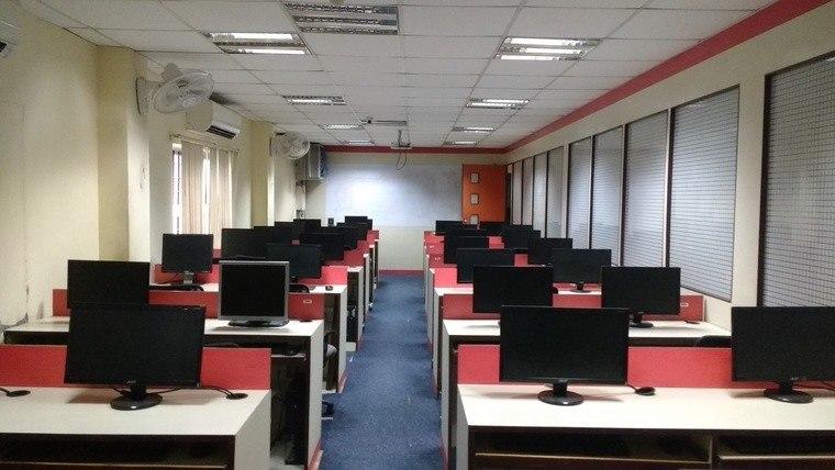 Training Halls in Chennai