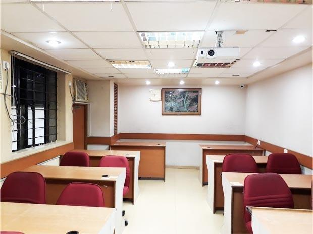 Training Halls in Mumbai