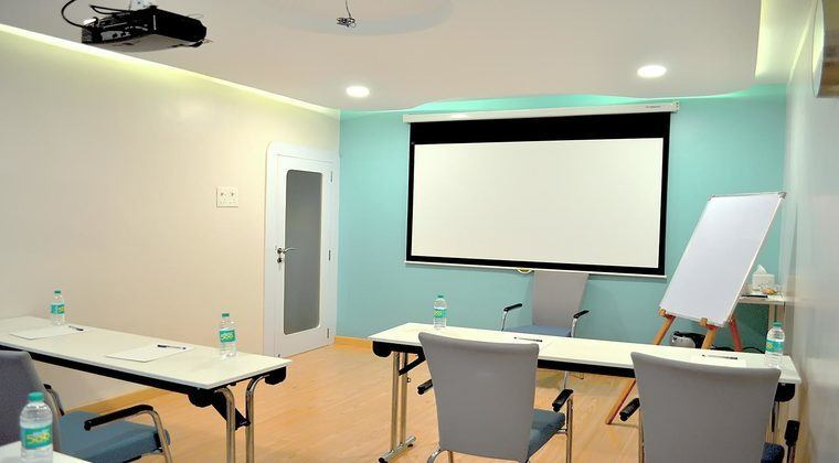 Training Halls in Pune