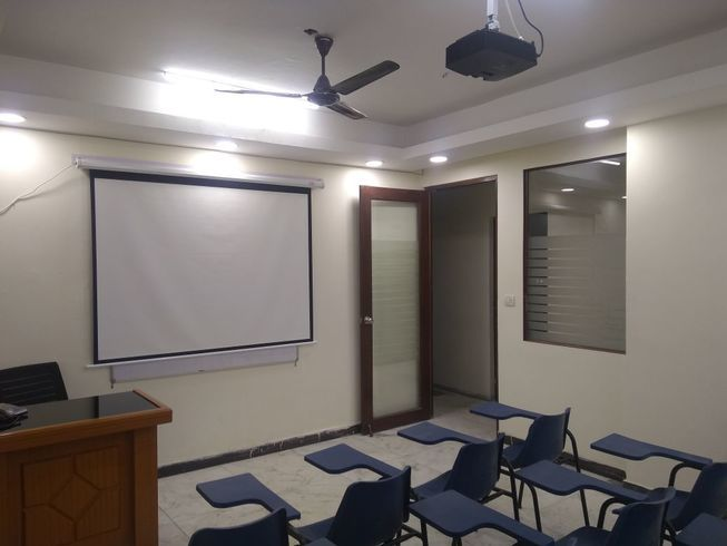 Training Halls in Delhi