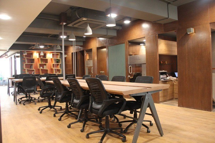 Coworking Space in Pune
