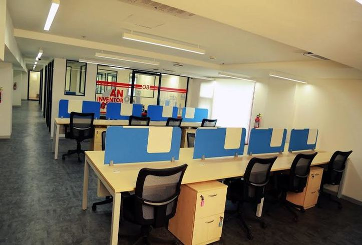 Coworking Space Hyderabad