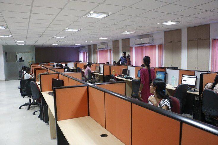 Coworking Space Chennai