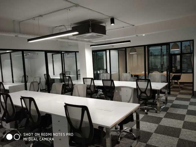 Coworking Space Delhi
