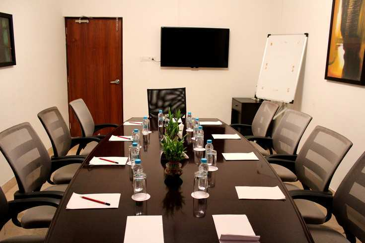 Meeting Rooms Pune