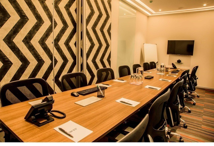 Meeting Rooms Mumbai