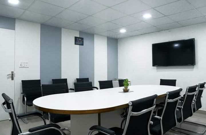 Meeting Rooms in Delhi