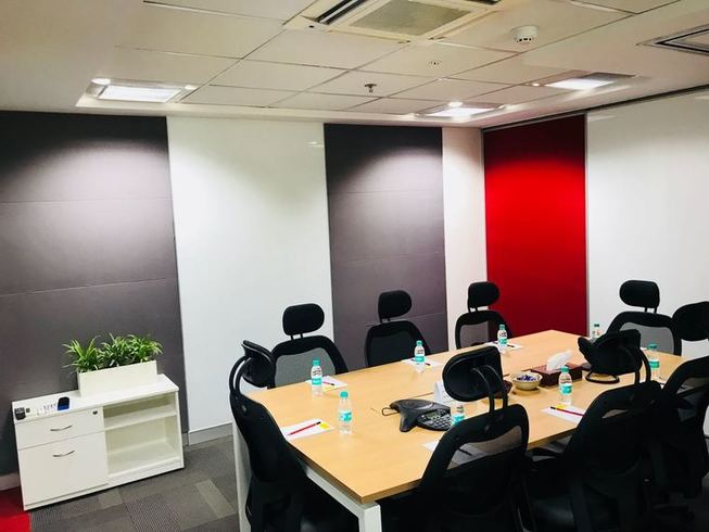Meeting Rooms Bangalore