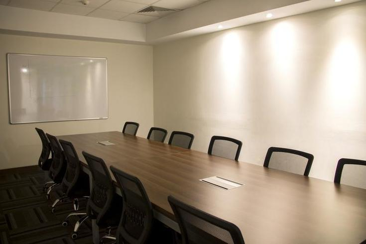 Meeting Rooms in Kolkata
