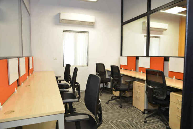 Team Office Spaces in Mumbai