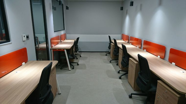 Office Spaces in Bangalore