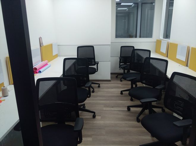 Office Spaces Delhi