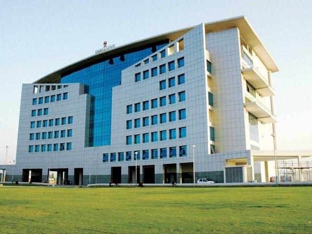 Office Spaces in Delhi