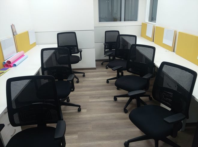Office Spaces in Hyderabad