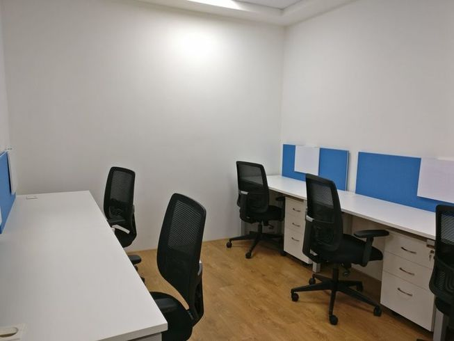 Office Spaces Kolkata