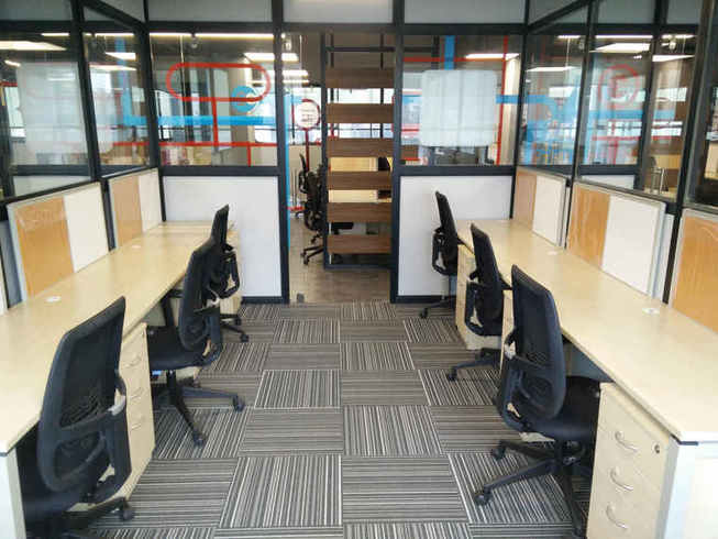 Office Spaces in Kolkata