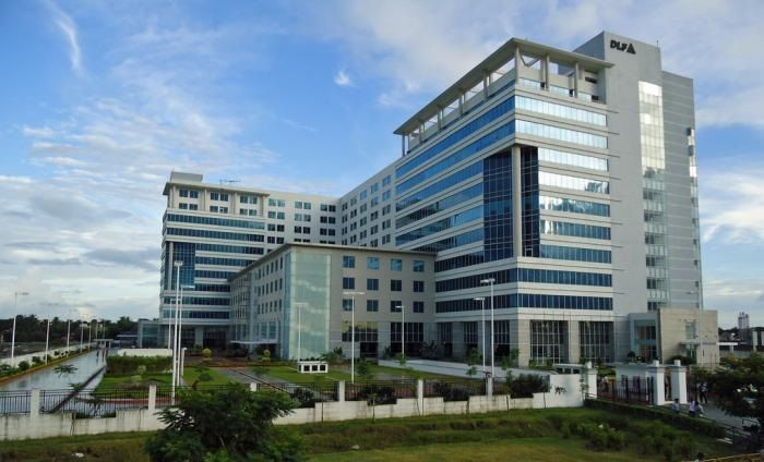 Office Spaces in Chennai