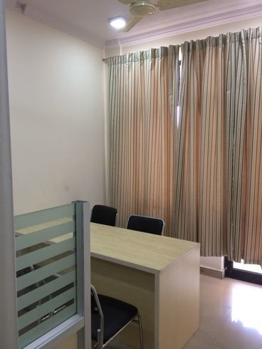 Small Office Space in Jaipur