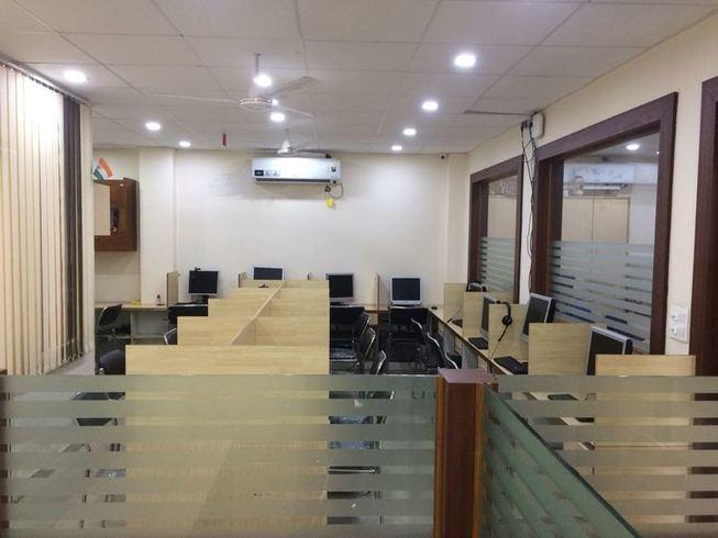 Large Meeting rooms in Jaipur