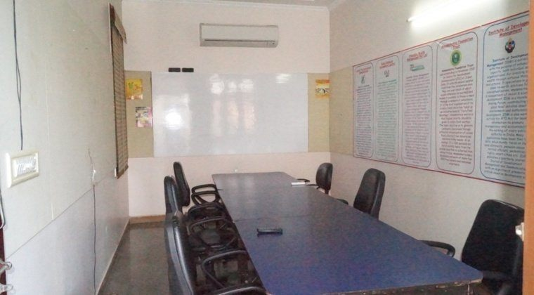 Small Meeting rooms in Jaipur