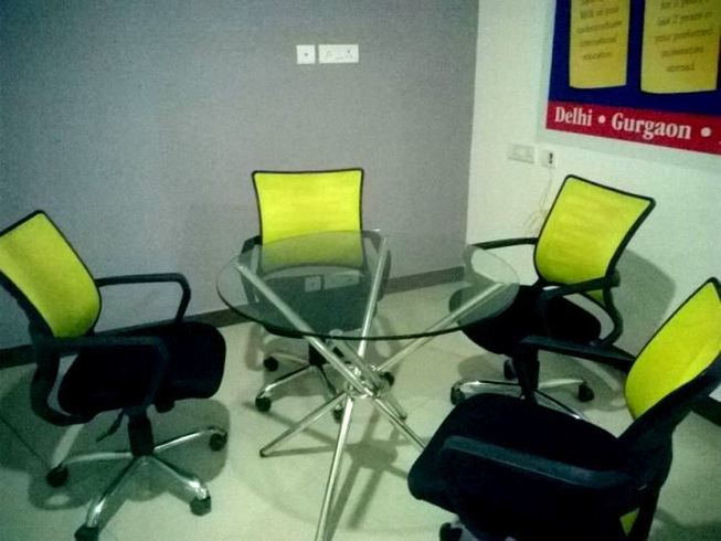 Small Meeting room in Kochi