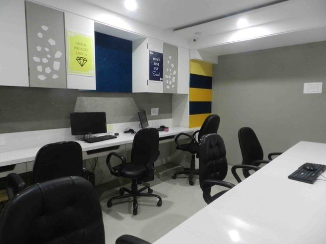 Meeting room in Indore