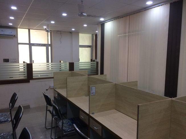 Coworking Space in Jaipur
