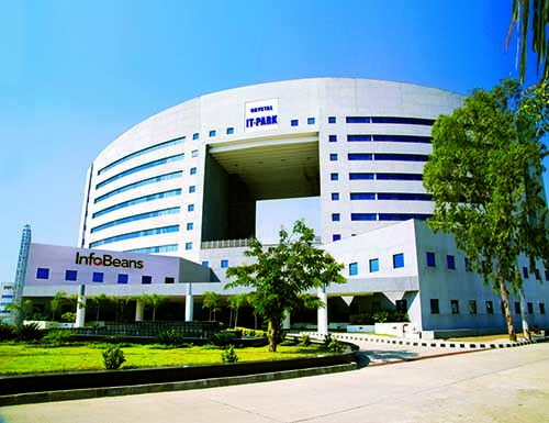 Office Spaces in Indore