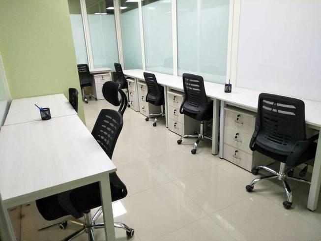Coworking Spaces in Ahmedabad