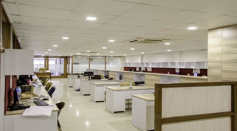 Coworking Spaces in Chandigarh