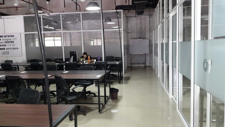 Coworking Spaces in Navi Mumbai