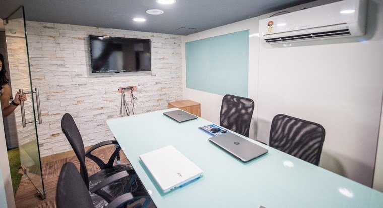 Meeting rooms in Navi Mumbai