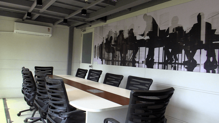 Meeting rooms in Ahmedabad